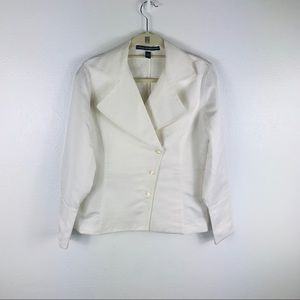 Off White suit jacket